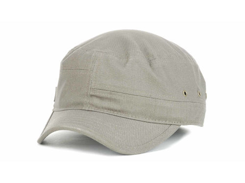 LIDS Private Label PL Pieced Detailed Military Hats