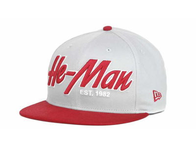 He-Man New Era Estalished Snap 9FIFTY Cap Hats
