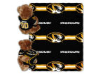 Missouri Tigers Northwest Company Mascot Pillow and Throw Combo Bed & Bath