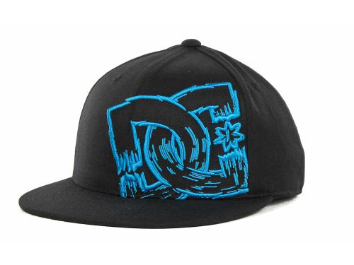DC Shoes Bones 210 Flex Hats