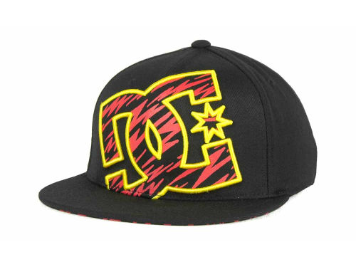 DC Shoes Zapper Flex Cap Hats