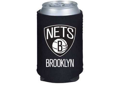 Brooklyn Nets Can Coozie
