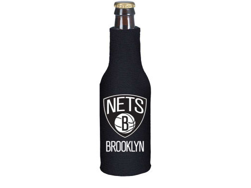 Brooklyn Nets Bottle Coozie