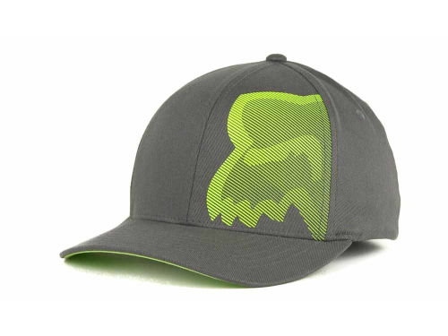 Fox Interpolation Flex Cap Hats