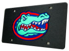 Florida Gators Glitter Laser Tag Auto Accessories
