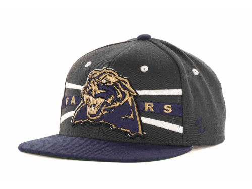 Pittsburgh Panthers Zephyr NCAA Front Runner Snapback Cap Hats
