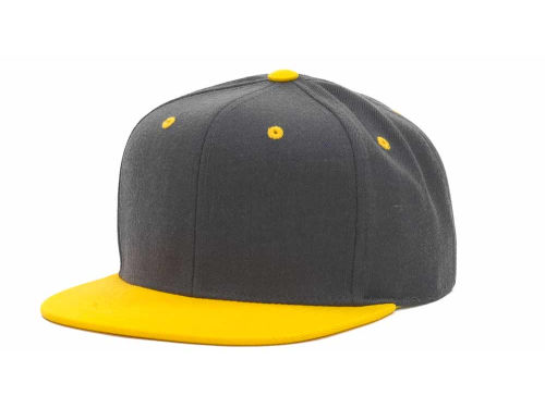 Top of the World Blank Snapback Hats