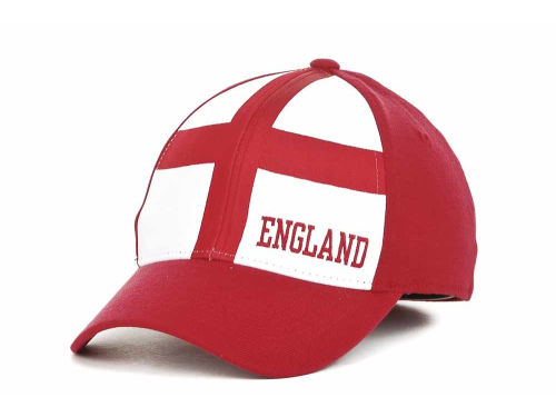 Olympics Full Flags Stretch Cap Hats