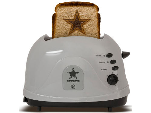 Dallas Cowboys Pro Toast Toaster