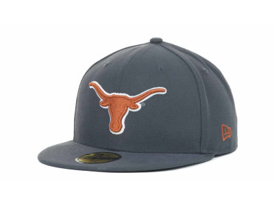Texas Longhorns NCAA AC 59FIFTY Hats