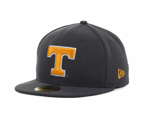 Tennessee Volunteers New Era NCAA AC 59FIFTY Hats