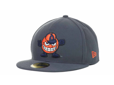 Syracuse Orange NCAA AC 59FIFTY Hats