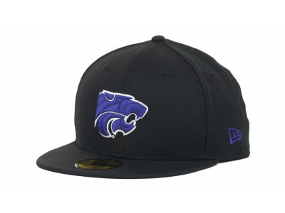 Kansas State Wildcats NCAA AC 59FIFTY Hats