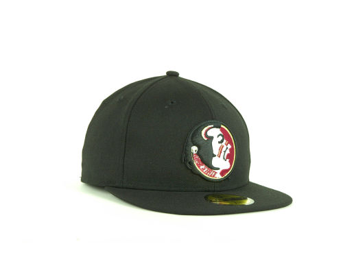 Florida State Seminoles New Era NCAA AC 59FIFTY Hats
