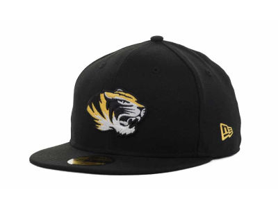 Missouri Tigers NCAA AC 59FIFTY Hats