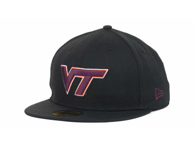 Virginia Tech Hokies NCAA AC 59FIFTY Hats
