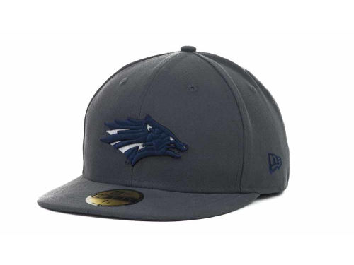 Nevada Wolf Pack New Era NCAA AC 59FIFTY Hats