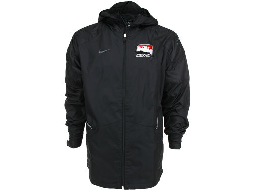 IndyCar Series Racing Mens Nike Resistance Jacket