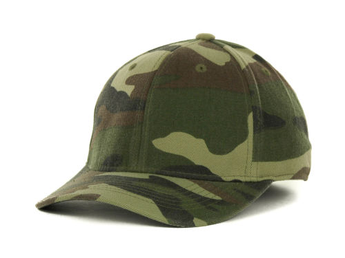 Top of the World Camo Home Run 2012 Hats