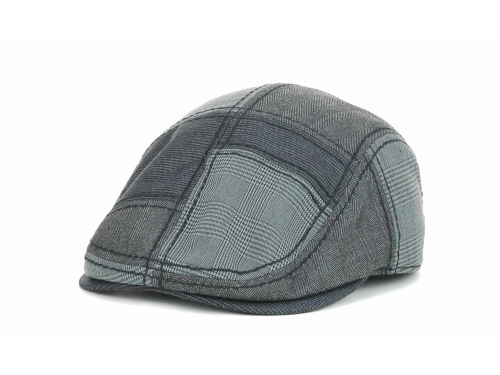 LIDS Private Label PL Patchwork Modified Driver 2012 Hats