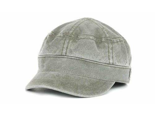LIDS Private Label PL Pieced Crown Military Hats