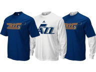 Utah Jazz Apparel