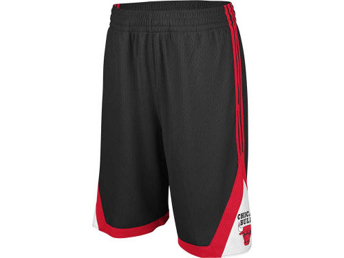 Chicago Bulls NBA Court Series Short