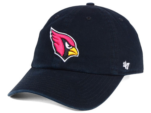 Arizona Cardinals '47 NFL Clean Up Cap Hats