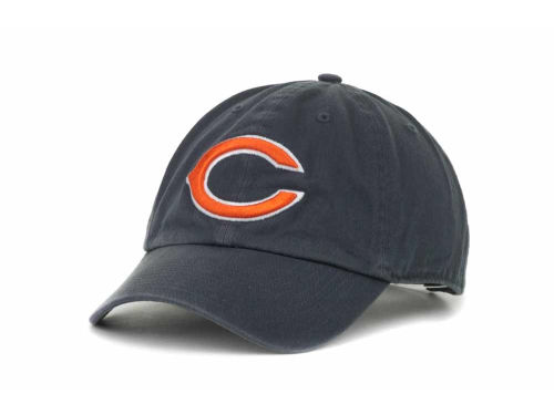 Chicago Bears '47 Brand NFL Clean Up Cap Hats