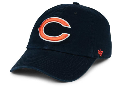Chicago Bears NFL '47 CLEAN UP Cap Hats