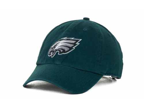 Philadelphia Eagles '47 Brand NFL Clean Up Cap Hats