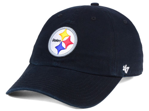 Pittsburgh Steelers NFL '47 CLEAN UP Cap Hats