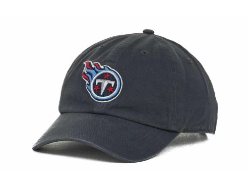 Tennessee Titans '47 Brand NFL Clean Up Cap Hats
