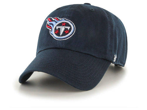 Tennessee Titans '47 NFL Clean Up Cap Hats