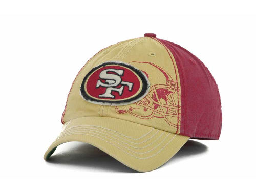 San Francisco 49ers '47 Brand NFL Webster Cap Hats