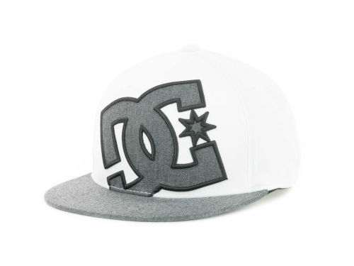 DC Shoes Ya Heard 2 Flex Cap Hats