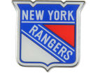 New York Rangers Aminco Inc. Logo Pin Pins, Magnets & Keychains