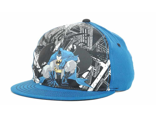 DC Comics Comic Youth Snapback Cap Hats