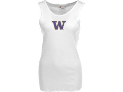 Washington Huskies NCAA Womens Basic Tank