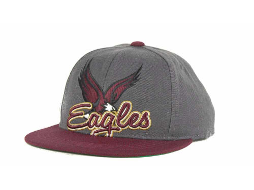 Boston College Eagles Top of the World NCAA Cosigner Youth Snapback Cap Hats