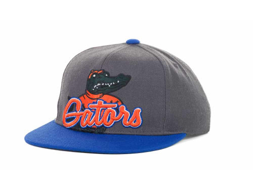 Florida Gators Top of the World NCAA Cosigner Youth Snapback Cap Hats