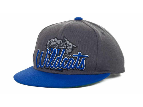 Kentucky Wildcats Top of the World NCAA Cosigner Youth Snapback Cap Hats