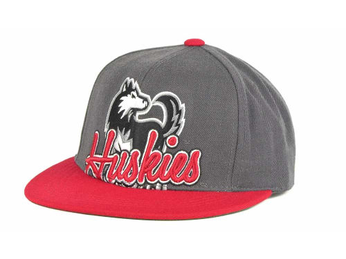 Northern Illinois Huskies Top of the World NCAA Cosigner Youth Snapback Cap Hats