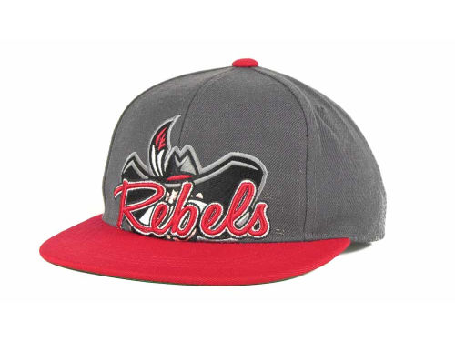 UNLV Runnin Rebels Top of the World NCAA Cosigner Youth Snapback Cap Hats