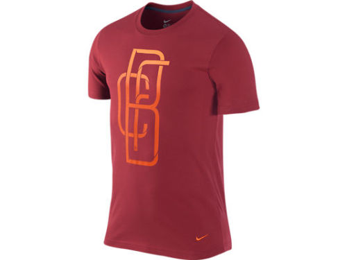 FC Barcelona Nike MLS Core T-Shirt 2012
