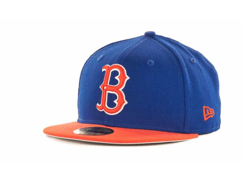 Brooklyn Dodgers New Era MLB 2T Custom 59FIFTY Hats