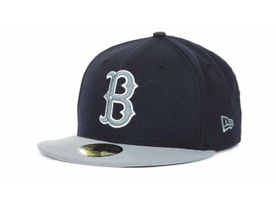 Brooklyn Dodgers MLB 2T Custom 59FIFTY Hats