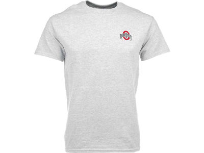 NCAA LC Embroidered T-Shirt