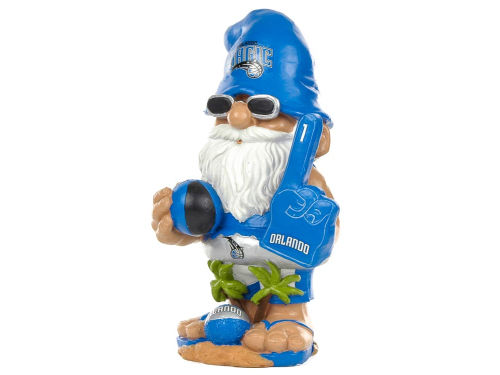 Orlando Magic Forever Collectibles Second String Thematic Gnome