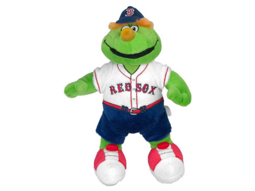 Boston Red Sox Forever Collectibles 8inch Plush Mascot